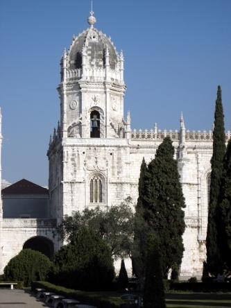 Klášter svatého Jeronýma