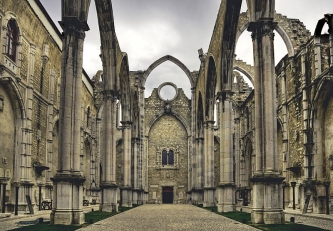 Convento De Carmo